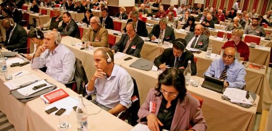 20131108 encontro internacional partidos comunistas operarios lisboa