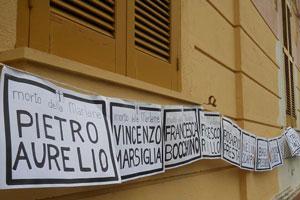 Marlane cartelli
