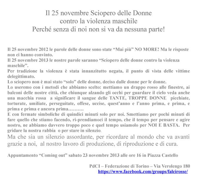 torino 251113