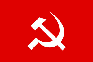 CPI-M-flag