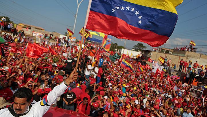MaduroFlag