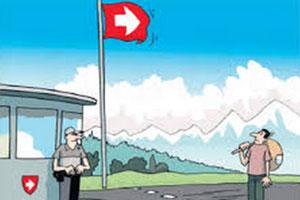 svizzera immigrazione