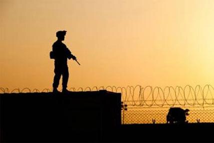 Taliban-attack-NATO-base