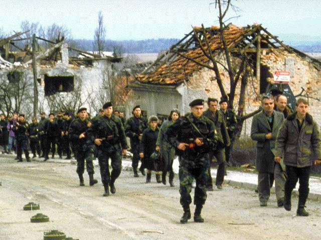 jugoslavia militari