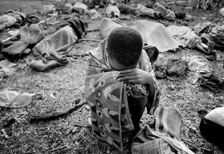 rwanda genocidio
