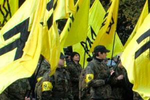 ucraina facistas