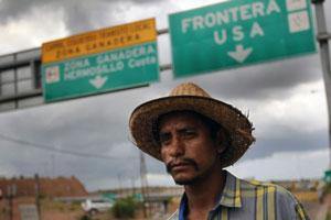 frontiera immigrato