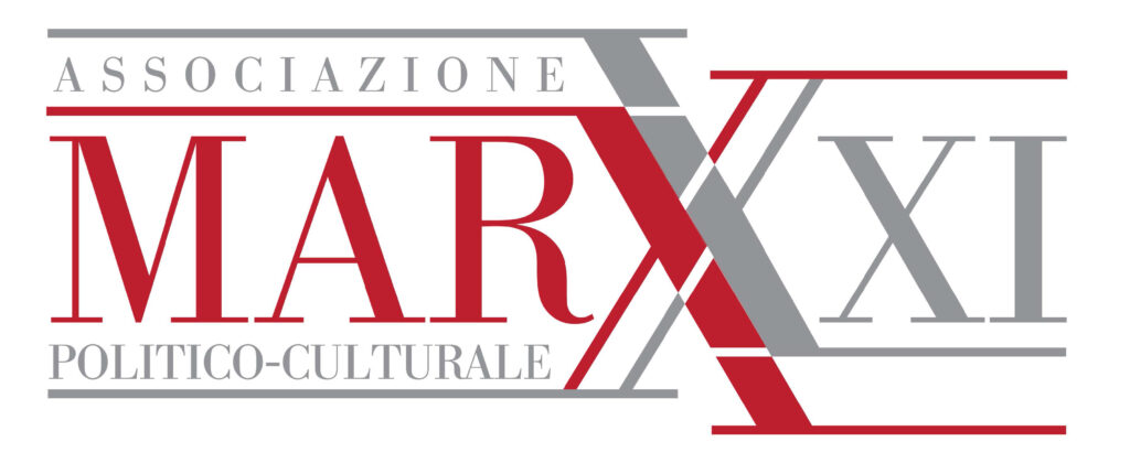 logo marx21