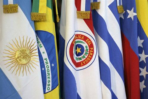 acn banderas mercosur