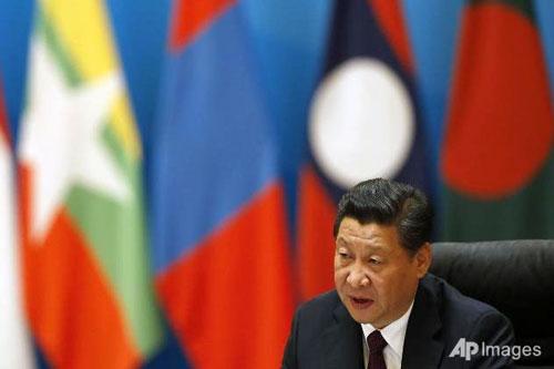 china s president xi