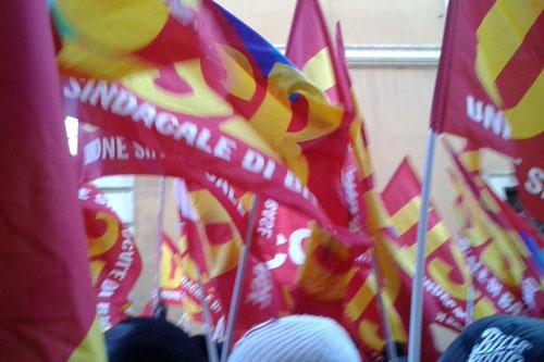 sciopero sociale 70