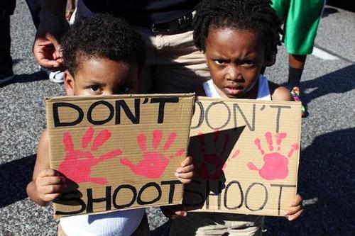 HandsUpDontShoot-kids