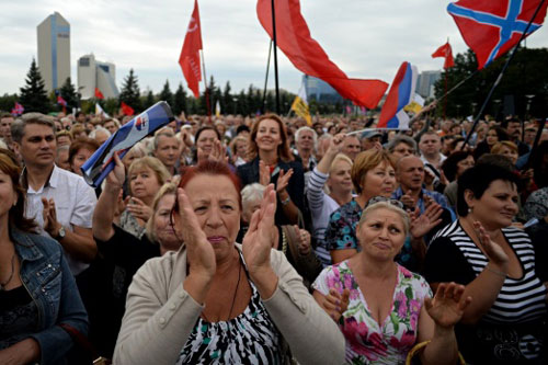 Donetsk to mar 004