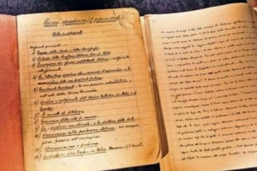 quaderni del carcere-l