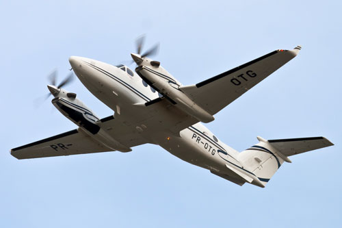 Beechcraft King Air 300 8361219698