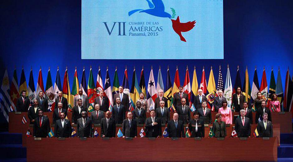Panama cumbre 2015