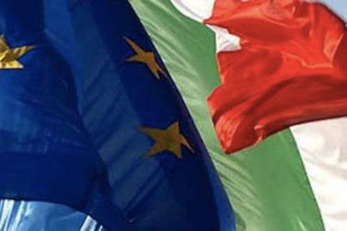 italia europa estesa