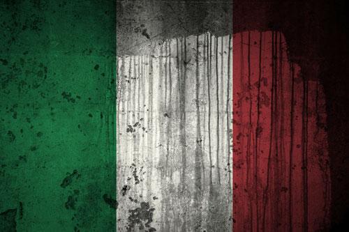 italia grunge