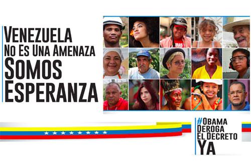 venezuela speranza