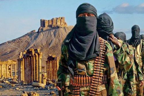 ISIS-a-Palmyra