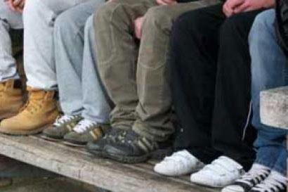 giovani scarpe