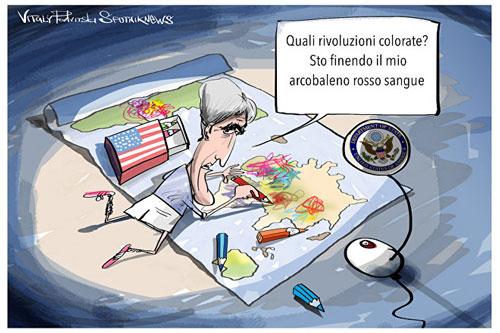 kerry rivoluzionicolorate