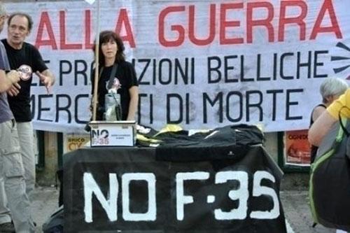 nof35 banchetto
