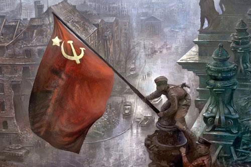 reichstag1945