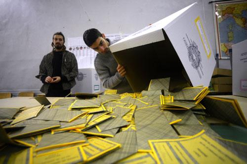 Elezioni 2015