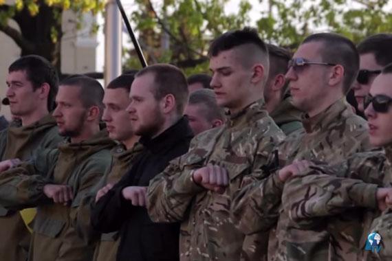 azov ucraina