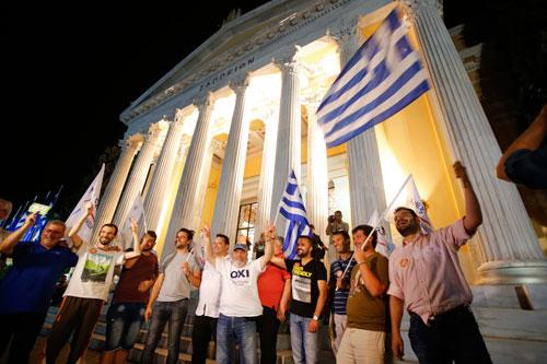 oxi grecia