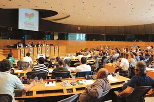 pcp convegno europa