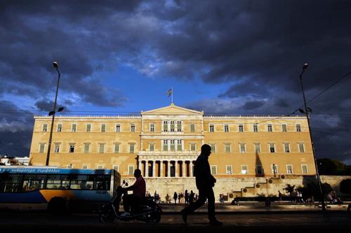 syntagma temporale