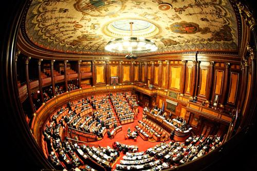 Senato politicafemminile