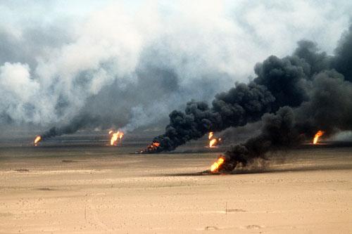 Operation Desert Storm 22