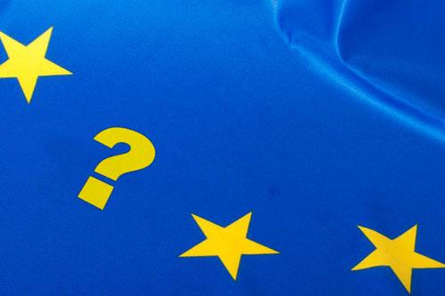europa interrogativo