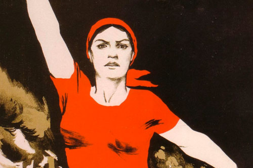 donne fascismo cccp