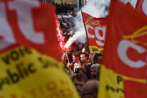 cgt sciopero