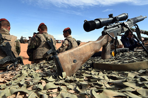 soldati italia fucile