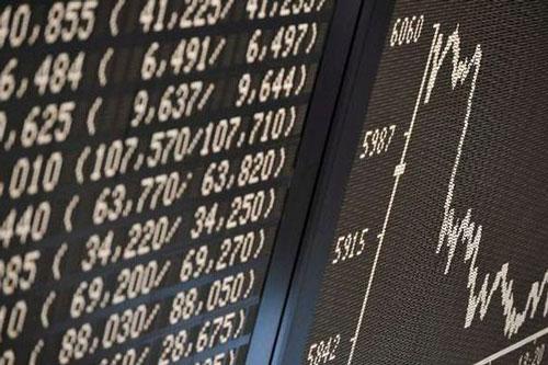 borsa volatilita