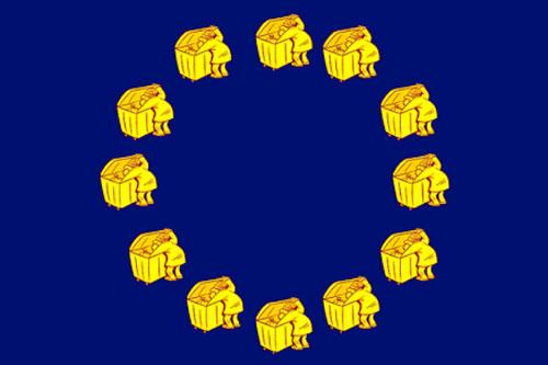 europa poverta