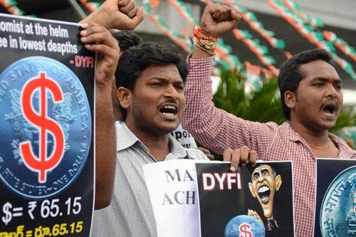 india demonetizzazione