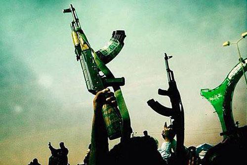 movimentoverde libia