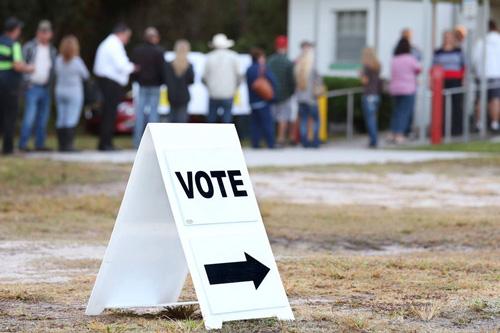 vote usa fila