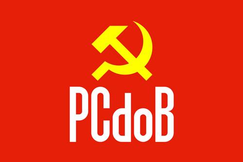 PCdoB logo