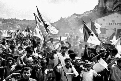 algeria 1novembre1954