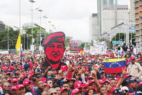 promaduro manifestazione