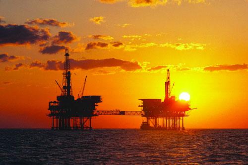 giacimenti petrolio