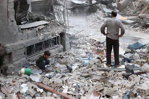 Aleppo 612198722