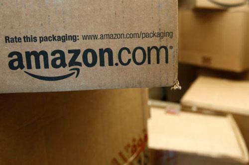 Amazon nuova sede